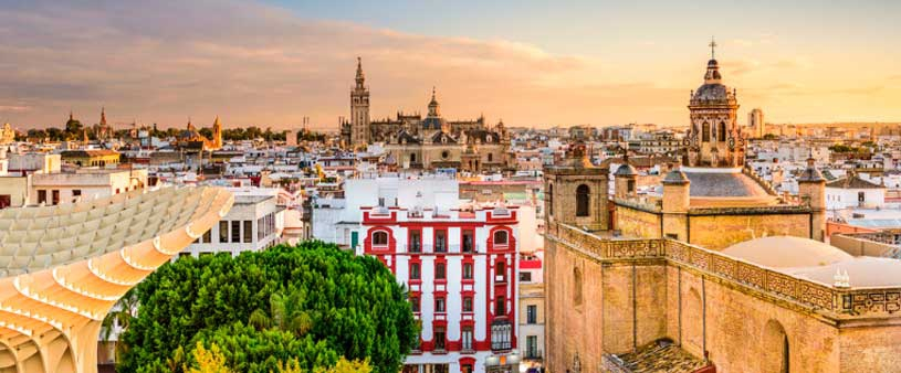 How to see Seville in 3 days